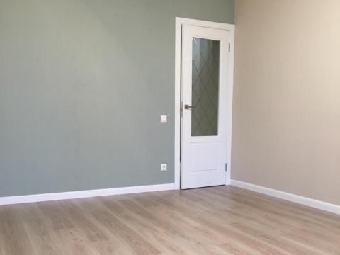 Ремонт квартиры в СПб